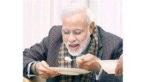Modi ने रखा 9 दिन का व्रत, जानिए व्रत में क्या खात है PM । Boldsky