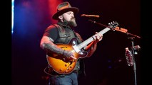 Zac Brown says in tearful video that he's had to lay off 90 percent of crew