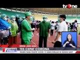 Bekasi dan Bogor Adakan Rapid Test Corona untuk Tenaga Medis