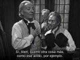 """Doctor Who clásico Temporada 1 episodio 39 """"A Change Of Identity"""" (subtítulos en español)"""