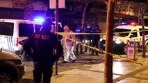 Hastaneden kaçtığı ileri sürülen kişi, polisi alarma geçirdi