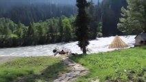 Taobat Neelam Valley, Azad Kashmir, Pakistan(9 jul 19)