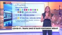 Le JT de la Matinale du 26/03/2020