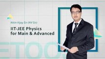 Rotational motion part 01 by NV Sir (top etoos kota faculty)