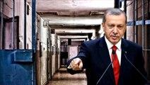 Af yasasının detayları belli oldu! Erdoğan'ın tavrı çok net, 4 suçun affı olmayacak