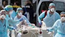 Coronavirus: des soignants priés de partir de leur logement