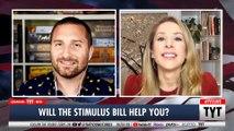 NEW Stimulus Bill Has BIG Problems