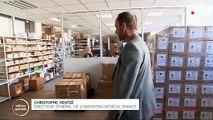 VIRUS - La France va manquer de respirateurs artificiels dans les prochains jours et les usines n'ont plus aucun stock - Reportage