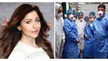 Kanika Kapoor की Health Update आई सामने Doctor बोले हालत में सुधार लेकिन... | Boldsky