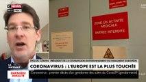 Pascal Canfin : « L'Europe de la santé n'existe pas »