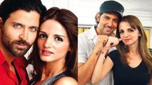 Unimaginable! Hrithik Roshan joins Ex-Wife Sussanne Khan