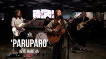 'paruparo' – Syd Hartha