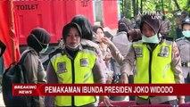SBY: Saya Pernah Berbincang dengan Ibunda Jokowi Tentang Masa Depan Bangsa dan Negara Kita