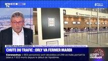 Le docteur Philippe Vermesch fustige les vérifications sanitaires insuffisantes dans les aéroports français