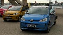 """Volkswagen e-Up – """"Aufgewertet und Preiswerter!"""""""
