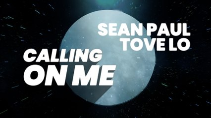 Sean Paul - Calling On Me