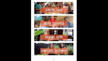 Así se navega la versión digital de National Geographic