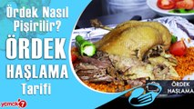 Ördek Nasıl Pişirilir? Nefis Ördek Haşlama Tarifi
