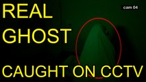 Real Ghost Caught on CCTV Camera - Ghost attack - CCTV Footage - Haunted videos