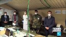 Coronavirus en France : La confiance des Français envers l'exécutif en baisse