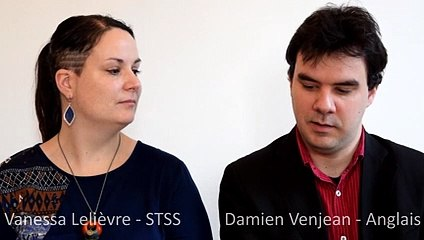 ETLV et co-animation, un exemple en ST2S
