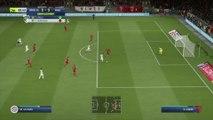 Nîmes Olympique - Montpellier HSC : notre simulation FIFA 20 (L1 - 32e journée)