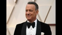 Tom Hanks doing 'not great but still OK' while recovering from coronavirus