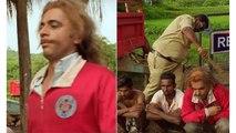 Sunil Grover Lockdown में घर से बाहर निकले, Police के पड़े डंडे । Boldsky
