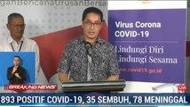 Butuh Ribuan Dokter & Perawat Hadapi Covid-19, Indonesia Undang Relawan