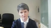 Western Trust boss Dr. Anne Kilgallen says gifts and donations are 'lifting spirits' amid COVID-19 emergency
