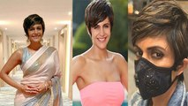Mandira Bedi को आया Panic Attack, Share कर बताया Reason; Watch Video | Boldsky