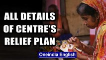 Finance Minister announces economic relief package: Here are the details | Oneindia News