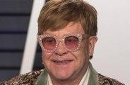 Sir Elton John to headline coronavirus benefit
