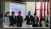 Giải cứu người Việt ở biên giới Ấn Độ trong mùa dịch Covid-19