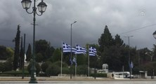 Imbas Covid-19, Perayaan Hari Kemerdekaan Yunani Dibatalkan