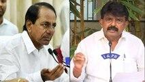 Minister Perni Nani Reacts On Border Problem Intolerance On Telangana Government