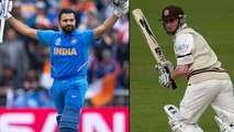 Rohit Sharma's 264 Is Not The Highest Individual Score In 50-Over Format