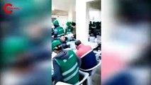 İnşaat işçileri sağlıksız koşullarda çalışmaya devam ediyor