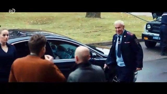 Проект Анна Николаевна 2 серия (2020) HD