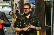 Jonah Hill plans to write movies whilst self-quarantining