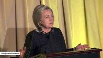 Clintons Send Pizzas To Hospital Staff Battling Coronavirus Outbreak