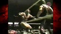 Kane vs Leviathan (Batista) w/ Synn [OVW] 1/31/01