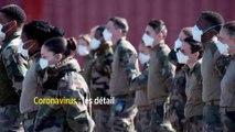 Coronavirus: les détails de l'opération militaire Résilience