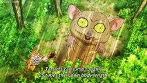 Cute panda girl has a new fan  | Murenase! Seton Gakuen (Seton Academy: Join the Pack!)