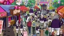 Culture Festival Time! | Murenase! Seton Gakuen (Seton Academy: Join the Pack!)
