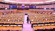 La respuesta del Parlamento Europeo al coronavirus
