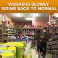 Wuhan Is Slowly Going Back To Normal