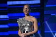 Alicia Keys a l'impression d'avoir porté un masque toute sa vie
