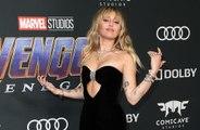 Miley Cyrus: en isolation, le contact humain lui manque