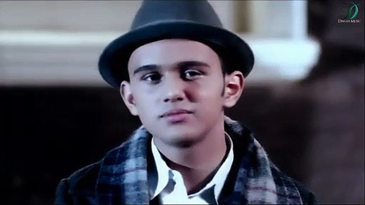 Abas Ibrahim Nadet Official Music Video ناديت عباس ابراهيم الكليب الرسمي Video Dailymotion